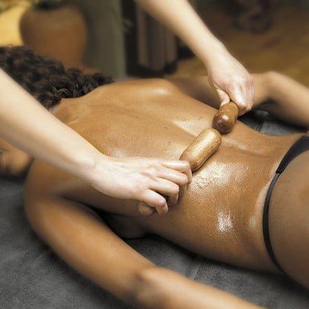 Tratamiento tribal