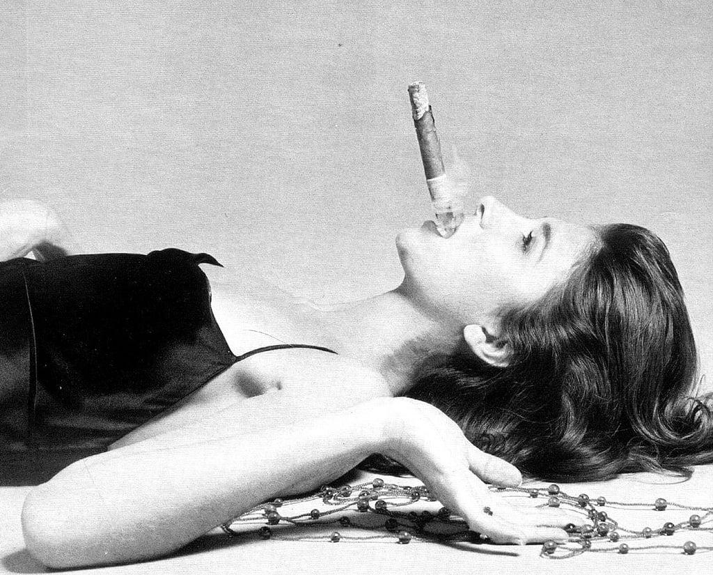 El Tabaco ….. enemigo de tu belleza