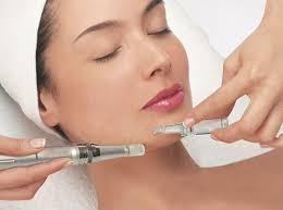 """Nuevo tratamiento. Tratamiento facial BB Glow o """"piel de porcelana"""""""
