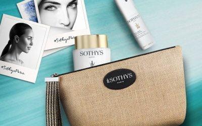 Kit para verano con SOTHYS París