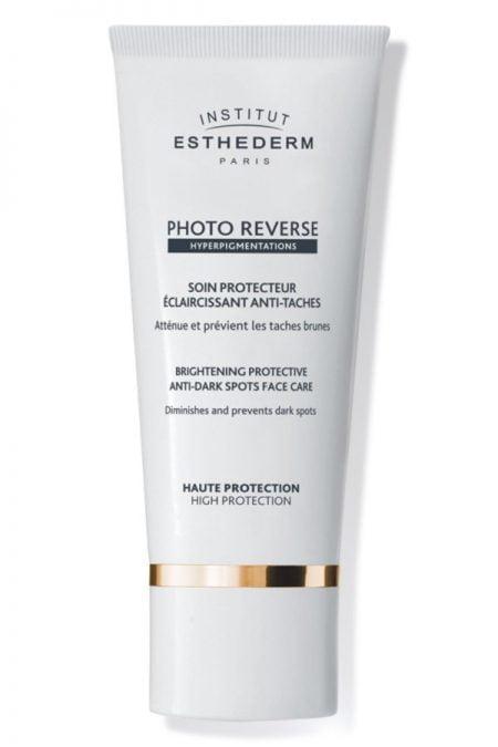 Crema facial solar